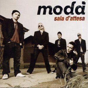 MODA - SALA D'ATTESA