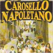 CAROSELLO NAPOLETANO  - VOLUME 4