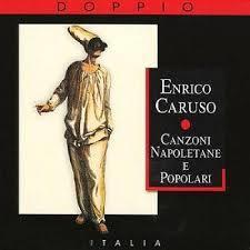 ENRICO CARUSO - CANZONI NAPOLETANE E POPOLARE (2CD)