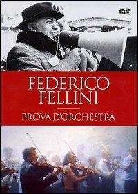 PROVA D'ORCHESTRA – FEDERICO FELLINI