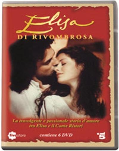 ELISA DI RIVOMBROSA: STAGIONE 1 (6DVD)