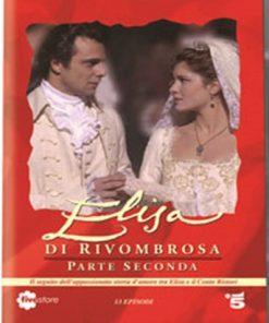 ELISA DI RIBOMBROSA: STAGIONE 2 (7DVD)