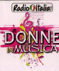 RADIO ITALIA - DONNE IN MUSICA 2014