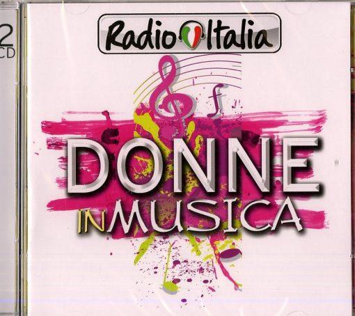 RADIO ITALIA - DONNE IN MUSICA 2014