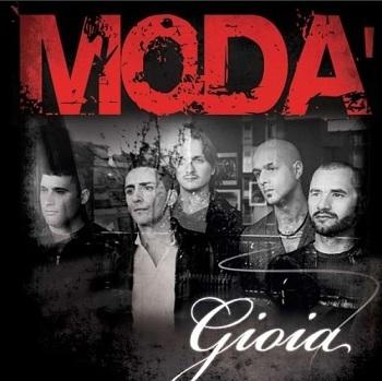 MODA' - GIOA + 2 INEDITI