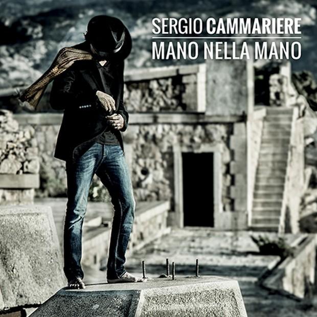 SERGIO CAMMARIERE - MANO NELLA MANO