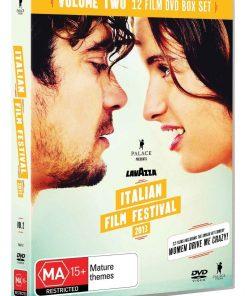 ITALIAN FILM FESTIVAL 2013: VOLUME 2 13 MOVIE COLLECTION
