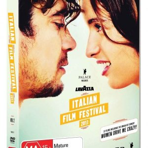 ITALIAN FILM FESTIVAL 2013: VOLUME 2 13 MOVIE COLLECTION