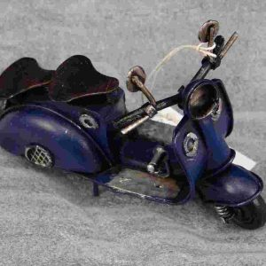 PICCOLO VESPA MODEL - BLUE