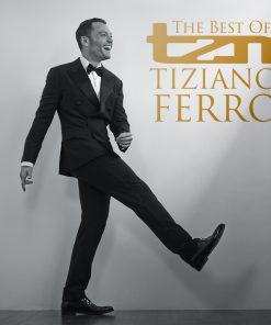 TIZIANO FERRO - THE BEST OF (2CD)