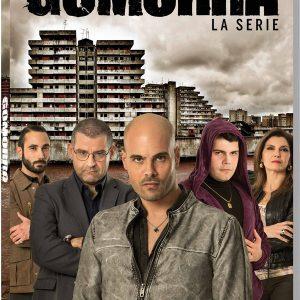 GOMORRAH - LA SERIE - STAGIONE 1