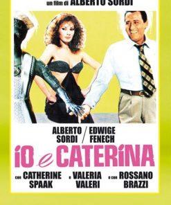 IO E CATERINA