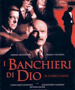 I BANCHIERI DI DIO IL CASO CALVI