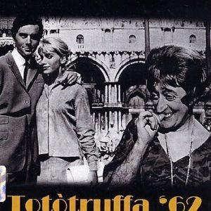 TOTO'TRUFFA '62