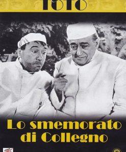 TOTO'LO SMEMORATO DI COLLEGNO