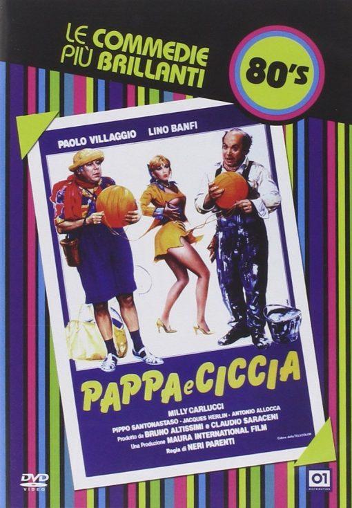 PAPPA E CICCIA