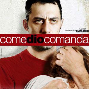 COME DIO COMANDA