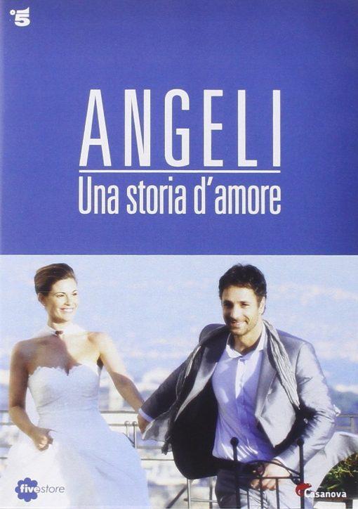ANGELI - UNA STORIA D'AMORE
