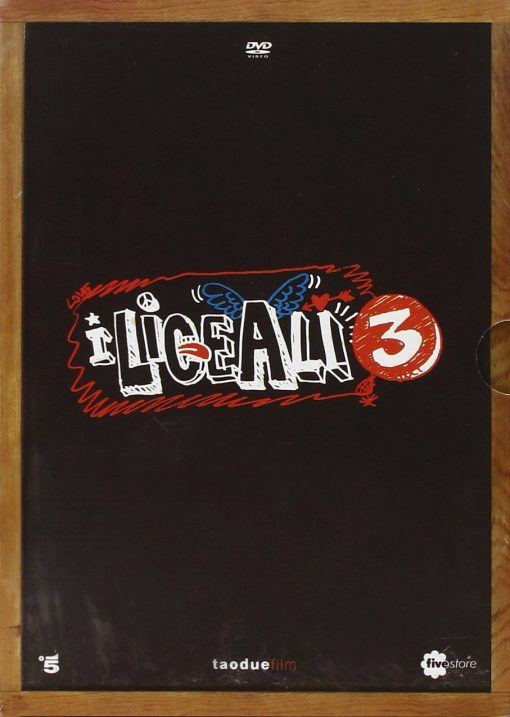 I LICEALI - STAGIONE 3