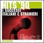 HITS 90' I SUCCESSI ITALIANI E STRANIERI