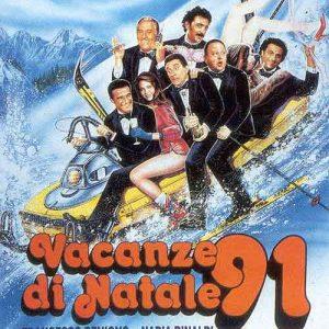 VACANZE DI NATALE 91