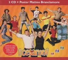 I CESARONI 2 CD + POSTER