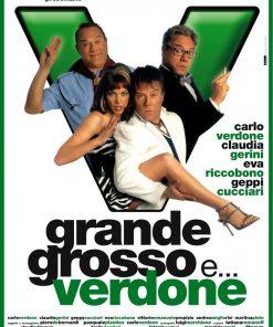 GRANDE GROSSO E VERDONE