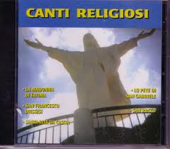 CANTI RELIGIOSI
