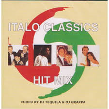ITALO CLASSICS HIT MIX