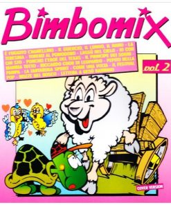 BIMBOMIX VOL 2