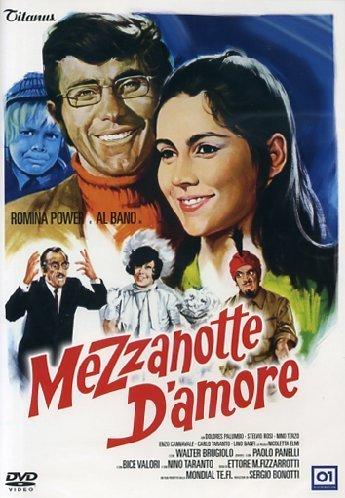 MEZZANOTTE D' AMORE