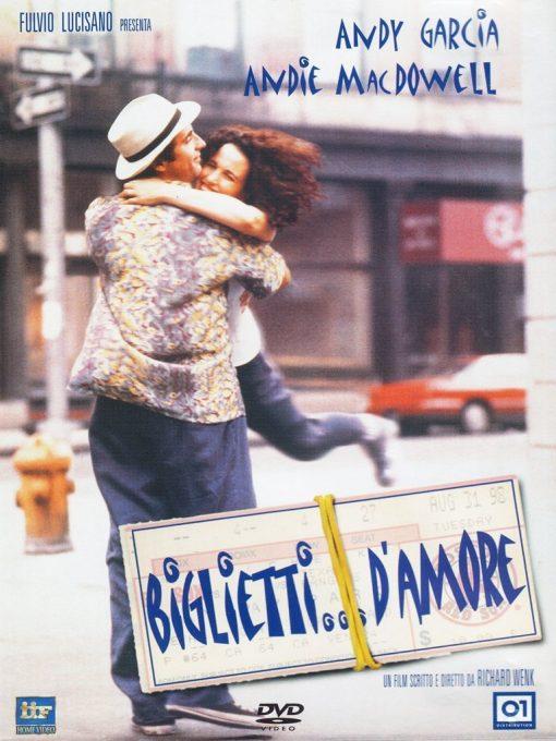 BIGLIETTI ...D' AMORE
