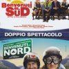 BENVENUTI AL SUD / BENVENUTI AL NORD - DOPPIO DVD