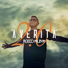 ROCCO HUNT - A ' VERITA CD + DVD