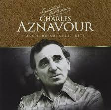 CHARLES AZNAVOUR - ALL TIME GREATEST HITS