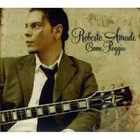 ROBERTO AMADE - COME PIOGGIA