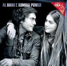 AL BANO E ROMINA POWER - UN ORA CON