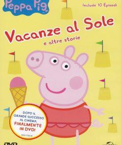 PEPPA PIG - VACANZE AL SOLE E ALTRE STORIE