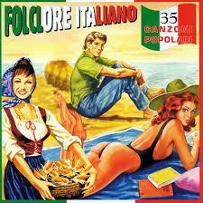 FOLKLORE ITALIANO