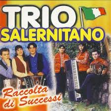 TRIO SALERNITANO - RACCOLTA DI SUCCESSI