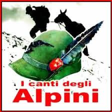I CANTI DEGLI ALPINI