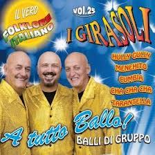 I GIRASOLI - A TUTTO BALLO VOLUME 25