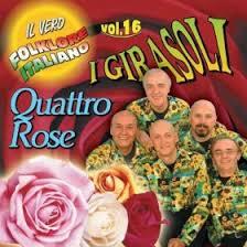 I GIRASOLI - QUATTRO ROSE VOLUME 16