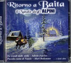 RITORNO A BAITA - ALPINI