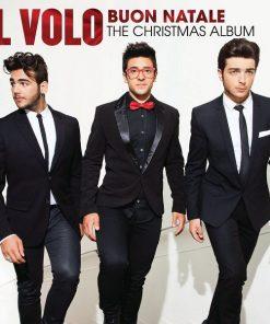 IL VOLO - BUON NATALE ( THE CHRISTMAS ALBUM )