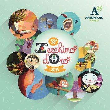 ZECCHINO D'ORO 58° 2015 (CD+DVD)