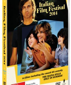 LAVAZZA ITALIAN FILM FESTIVAL 2014 BOX SET: VOLUME 2