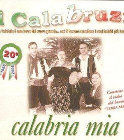 I CALABRUZI - CALABRIA MIA
