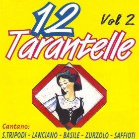 12 TARANTELLE - VOL.2