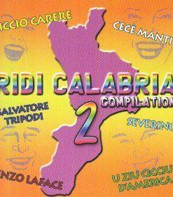 RIDI CALABRIA COMPILATION - 2